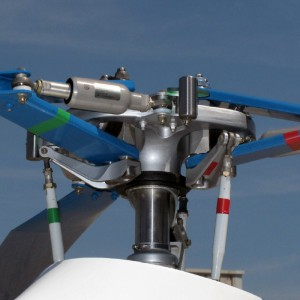 Guimbal addresses Cabri vibration issue at 90-100 knots