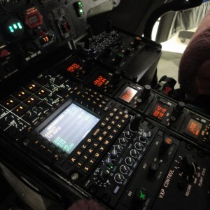 Becker avionics selected for corporate AS365N2