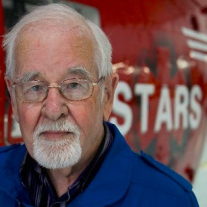 Obituary – STARS founder John Panton