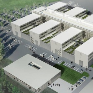 Germany – Eurocopter to open new development centre tomorrow