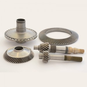 Aerometals Obtains PMA Approval on Gears for MD500 Transmission