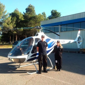 First Cabri G2 arrives in France for overhaul