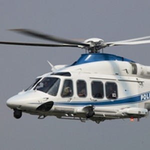 Italian Police receive their first two AW139s