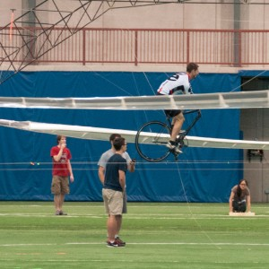 AeroVelo wins $250,000 AHS Sikorsky man-powered helicopter prize