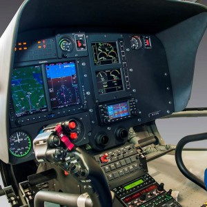 American Eurocopter delivers first two EC130T2s to Blue Hawaiian Helicopters