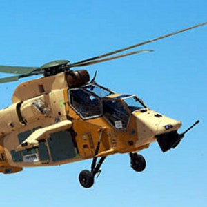First Spanish-assembled Tiger makes first flight