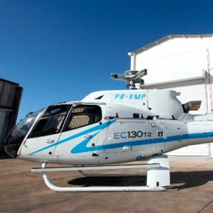 Helibras launches EC130T2 to Brazilian market