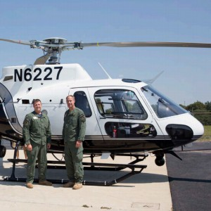 Metro Aviation adds details of Austin Police's new AS350B3e