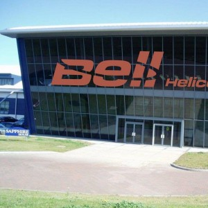 Bell CEO Garrison to attend opening of new UK showroom and hangar