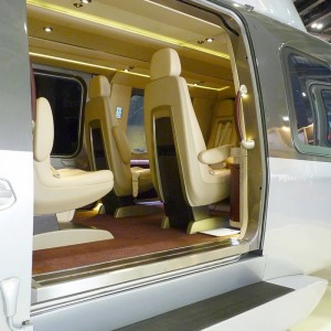 Eurocopter sells two VIP EC175s