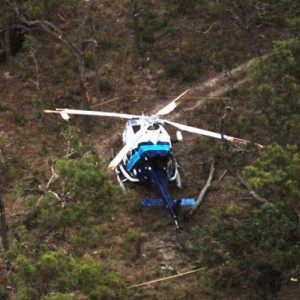ATSB warns on night flying from Bell 412 Horn Island accident