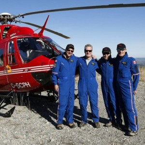 "Third annual STARS ""CEO Rescue"" raises almost $700K in one day"
