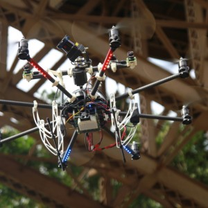 Carnegie Mellon University awarded $7M for robotic rotorcraft research