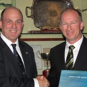 RACQ CareFlight Rescue latest recipient of CYCA SOLAS Trusts grant