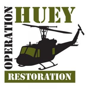 New Jersey Vietnam Veterans' Memorial Foundation restore UH-1