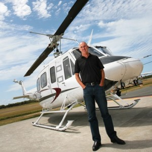 Eagle Copters Australasia to showcase Eagle Single at Rotortech