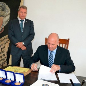 Helibras signs partnership agreement with Federal University of Itajubá