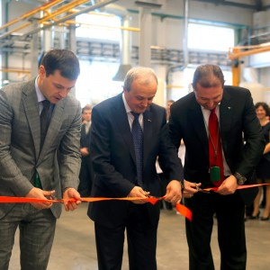 Russian Helicopters opens thermo-chemical parts processing plant