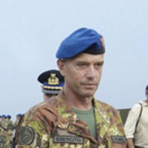 Head of Italian Army Aviation killed in training crash
