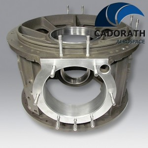 Cadorath partners with Jaguar Aviation for component repairs