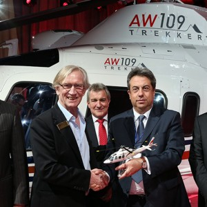 Sloane Helicopters signs for two GrandNew helicopters