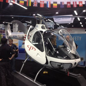 Guimbal delivers first Cabri in US – many more to follow