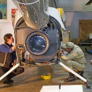 Uralhelicom completes R44 maintenance course