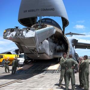 US Marines increase presence in Australia