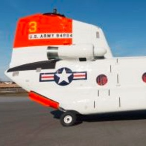 Summit Aviation breathes new life into oldest surviving Chinook