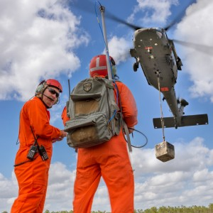 Carnegie Mellon and Sikorsky cooperate on Unmanned Ground Vehicle for autonomous Black Hawk