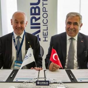 Turkey's THK Gökçen Aviation orders three EC225s