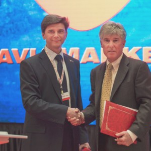 HeliRussia – Aviamarket orders another ten R66s