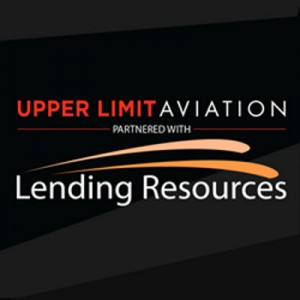 Lending Resources partners with Upper Limit Aviation