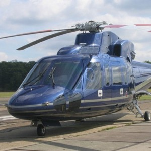 Guernsey puts first helicopter on its aircraft register
