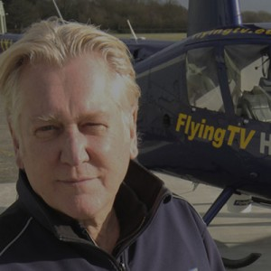 Obituary – Flying TV's MD Mike Smith