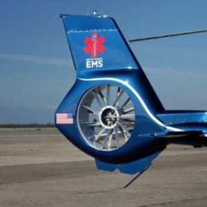 California – Enloe Flightcare ready to launch EC130T2