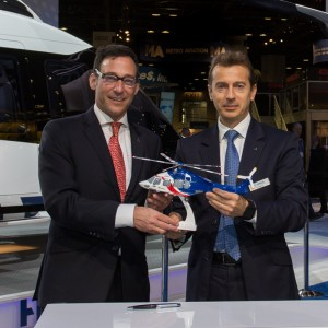 Bristow increases H175 order to seventeen helicopters