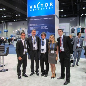Vector Aerospace and Helisul Signs M250® MRO Contract