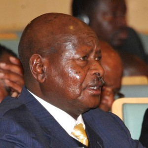 Uganda budgets for new presidential helicopter