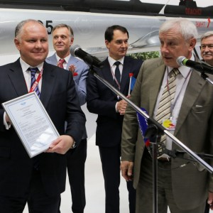Russian Helicopters announces certification of the Ansat