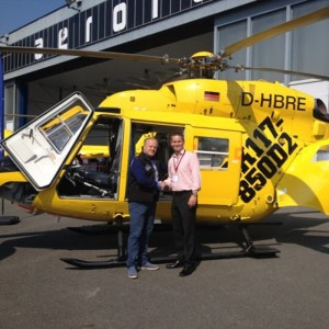 Airwork announces sale of BK117-850D2 to South Africa