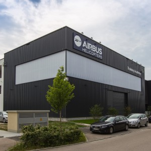 Airbus Helicopters opens new Training Academy in Donauwörth