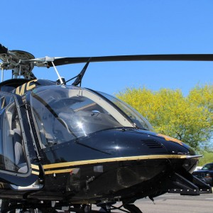 Arizona – Maricopa County Sheriff adds Bell 407GX