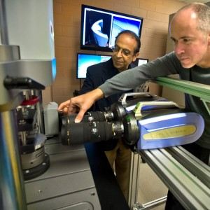 UT Arlington collaborating with Sikorsky on composites