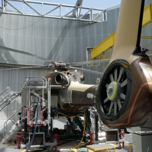 New dynamic testing method at Airbus brings helicopters to market quickly