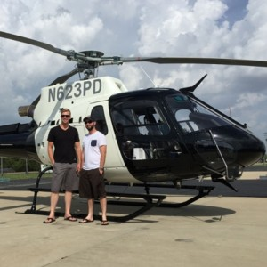 Metro Aviation delivers H125 to Coastal Helicopters