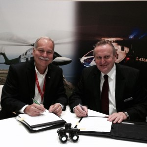 ASU appoints Specialist Aviation Services as NVG Service Center