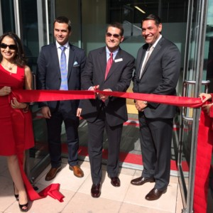 Bell opens office in Mexico City