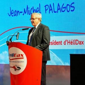 Helidax marks 100,000 hours in H120 fleet in five years