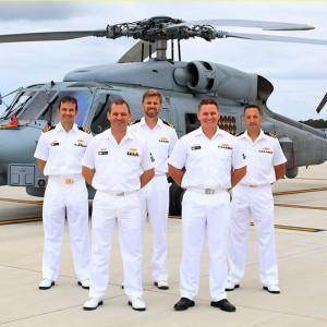 First Australian made MH-60R aircrew graduate